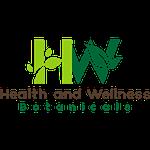 health and wellness botanicals logo