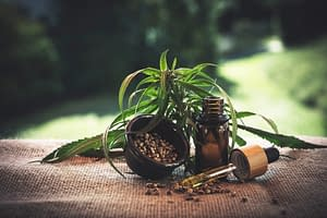 CBD Product Featured Image