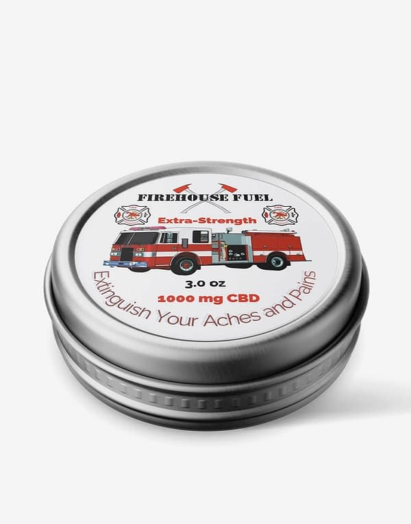 firehouse fuel muscle rub 1000mg extra strength